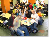 ILAC (International Language Academy of Canada)写真